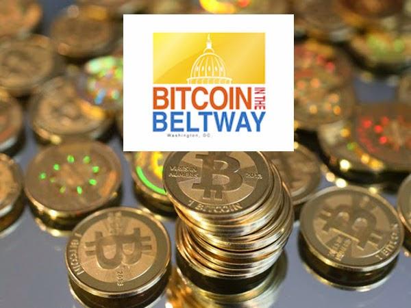 Congreso sobre Bitcoin en Beltway