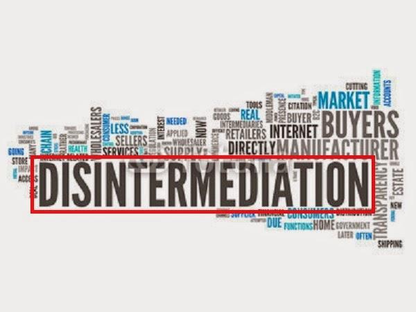 Desintermediación