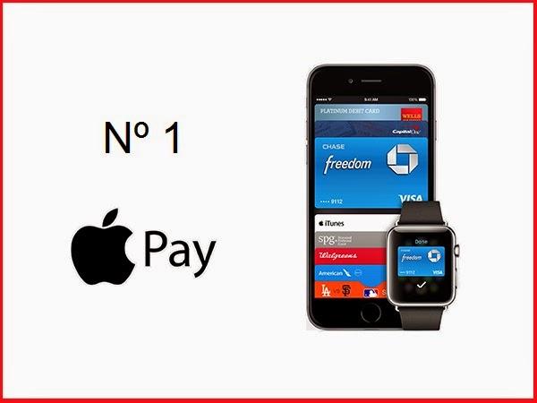 Impacto de Apple Pay (pago móvil de Apple): nada volverá a ser igual