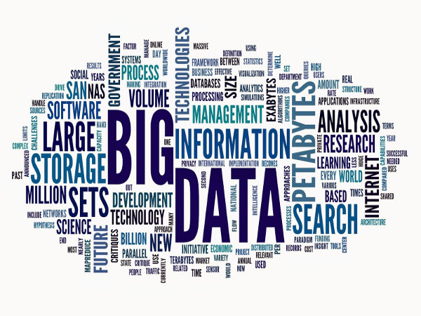 Big Data en Wall Street