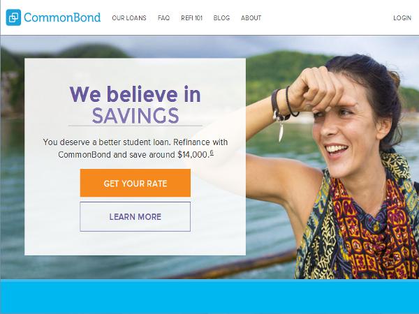 CommonBond, un mercado de préstamos P2P para estudiantes