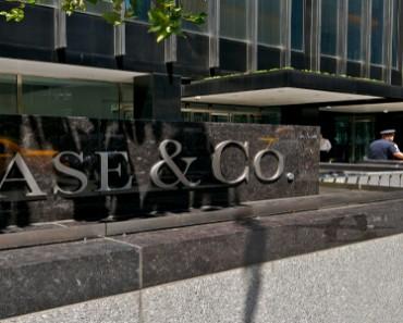 JPMorgan &Case