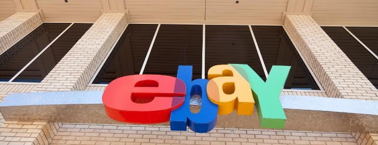 eBay y Bitcoin