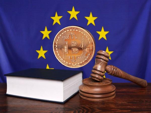 Legislación sobre bitcoin