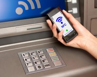 Sacar dinero con el móvil en cajeros automáticos