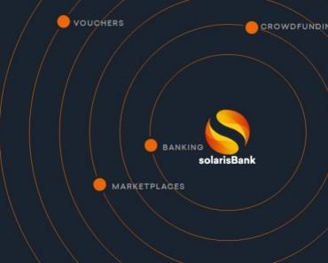 SolarisBank, una empresa tecnológica alemana, recibe licencia bancaria