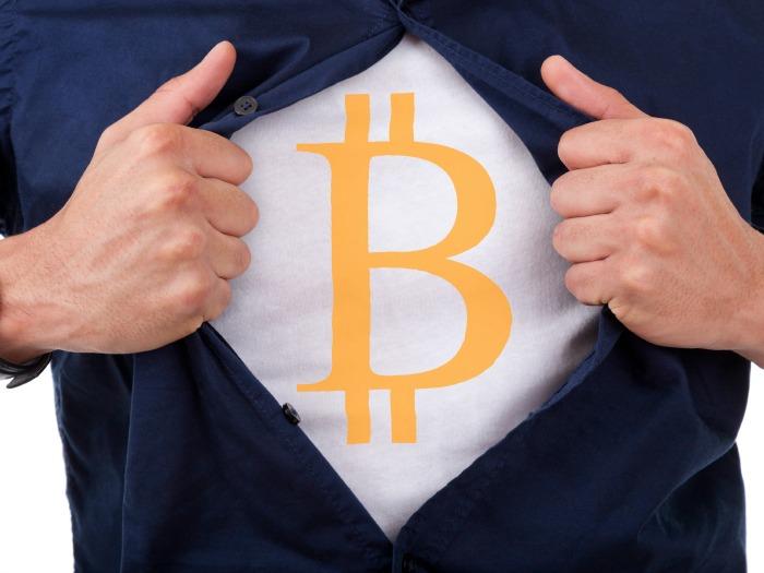 Bitcoin en conquista de Africa