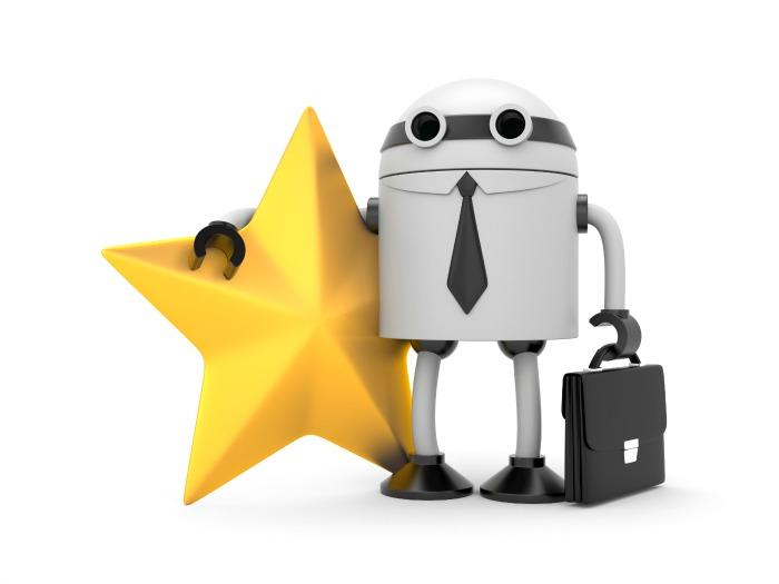 ¿Por que los reguladores promueven los robots asesores en Reino Unido?