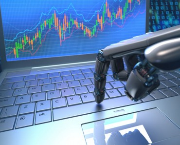 La inteligencia artificial en el sector financiero