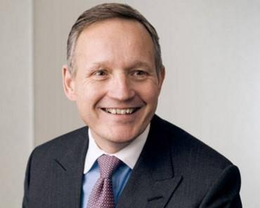 Antony Jenkins, antiguo CEO de Barclays se pasa al sector fintech