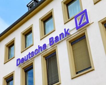 Disrupcion digital archivos fintech for Oficinas de deutsche bank