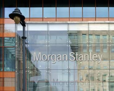 Informe de Morgan Stanley sobre el impacto de la blockchain en el sector bancario