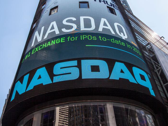 Nasdaq lanza su Nasdaq Financial Framework, basado en tecnología blockchain