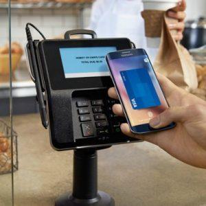 Samsung Pay llega a España el 2 de junio