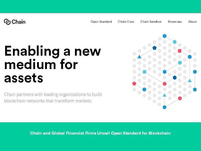 Chain, empresa especializada en tecnología blockchain