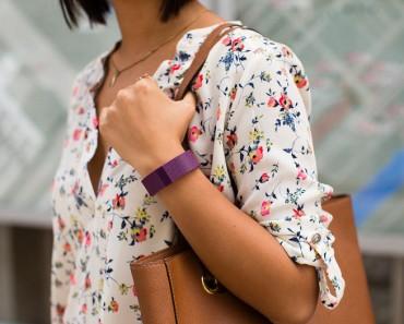 Pulsera fitbit podría incorporar muy pronto los pagos móviles