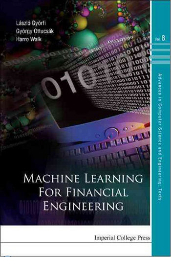 Libro: Machine Learning For Financial Engineering