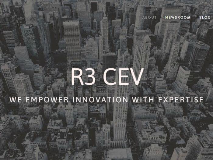 R3, la empresa especializada en blockchain, busca 200 millones de dollares de los bancos colaboradores para un nuevo proyecto