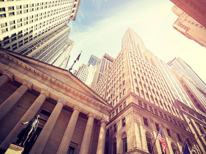 Ejecutivos de Wall Street prueban nuevo sistema de dinero digital en una reunión secreta