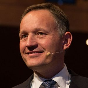 Antony Jenkins, antiguo CEO de Barclays, crea su propia fintech, 10X Future Technologies