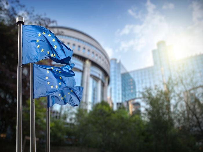 La tecnología de libro mayor distribuido según el organismo de control ESMA de la UE