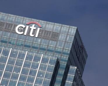 La estrategia fintech del Citigroup