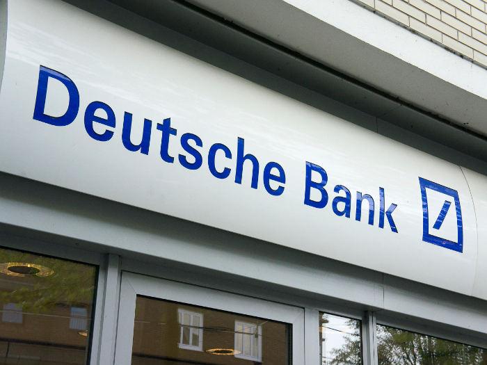 La estrategia fintech del Deustche Bank