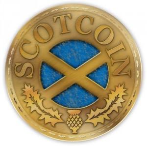 Scotcoin, la criptomoneda escocesa