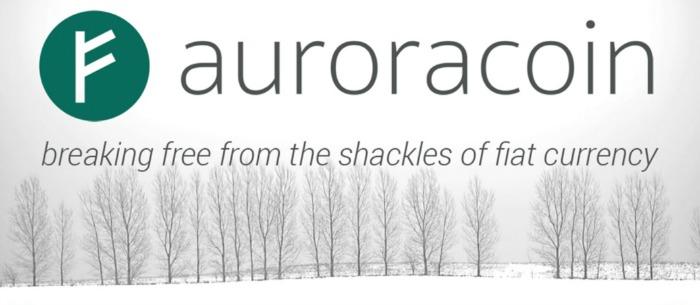 Auroracoin, la divisa alternativa de los islandeses contra las restricciones de su gobierno