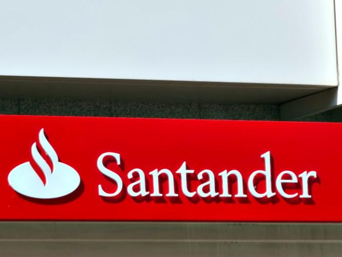 Santander pega otro empujón de 100 millones a su venture capital de fintech