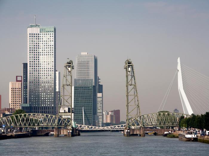 El Banco central de Holanda abrirá un campus sobre blockchain