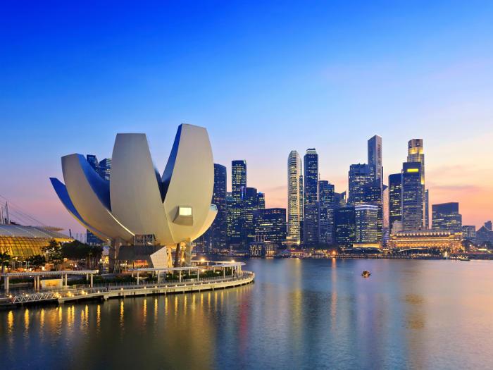 Singapur anuncia nuevas medidas para promover el sector fintech