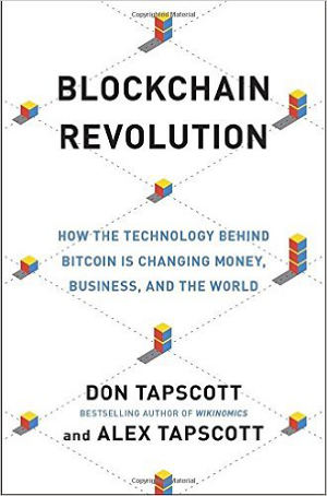 Libro Blockchain Revolution
