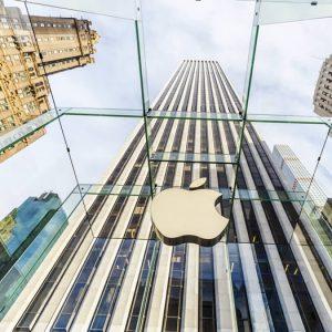 Empresas fintech coreanas demandan a Apple
