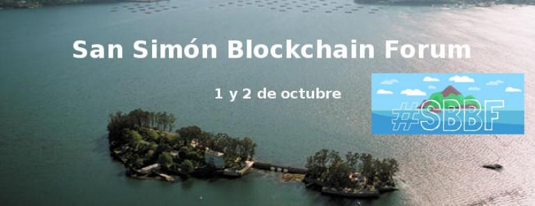 San Simón Blockchain Fórum: el primer congreso sobre blockchain para abogados