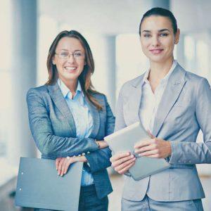 Las mujeres optan por el sector Fintech cada vez más