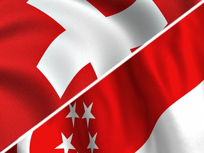 Singapur y Suiza firman un acuerdo de cooperación en materia de fintech
