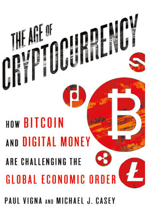 Libro The Age of Cryptocurrency