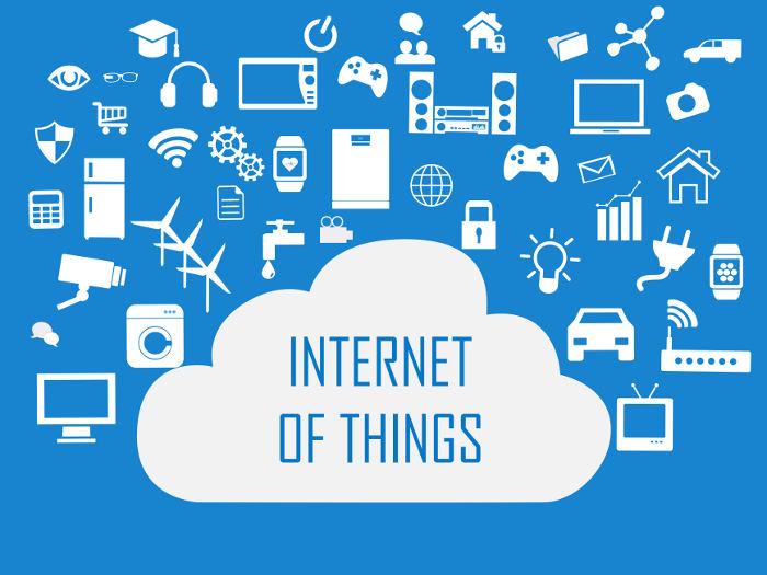 Internet de las cosas (IoT) y blockchain