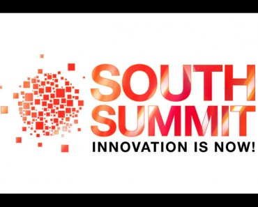 Finalistas y ganadora del South Summit 2016 en fintech