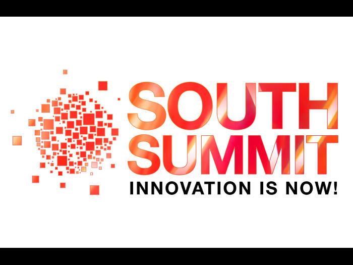 Finalistas y ganadora del South Summit 2016 en fintech