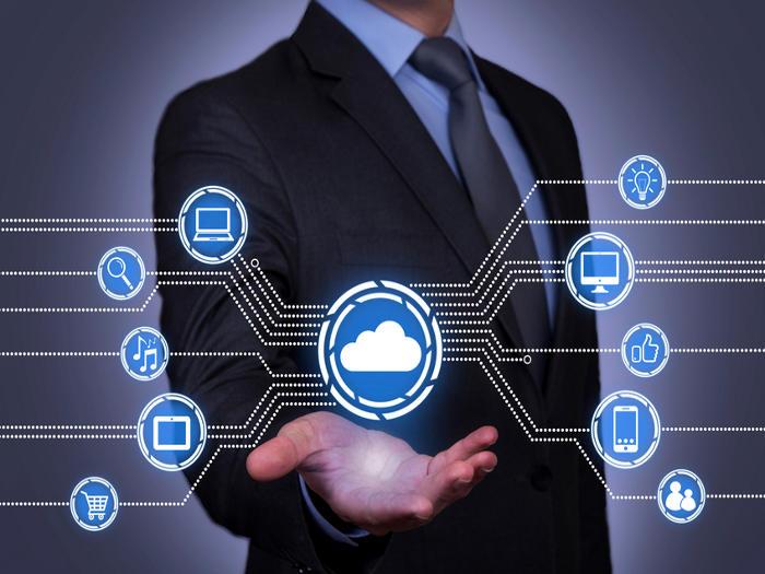 Computación en la nube distribuida gracias a la blockchain