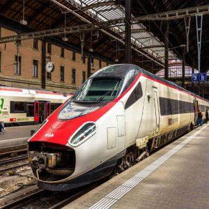 La compañía ferroviaria suiza SBB venderá bitcoins
