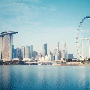 Singapur a la par con Londres en la lucha por el liderazgo en fintech a nivel mundial