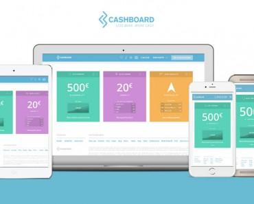La startup alemana Cashboard recauda 3 millones de euros en una ronda de financiación