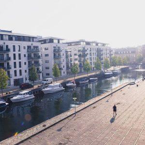 El Copenhaguen FinTech Lab abre sus puertas