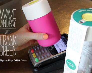 SmartCup, la nueva taza de café reutilizable con sistema de pagos NFC