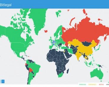 Bitlegal, la web para estar al tanto de la regulación sobre criptomonedas y blockchain a nivel mundial