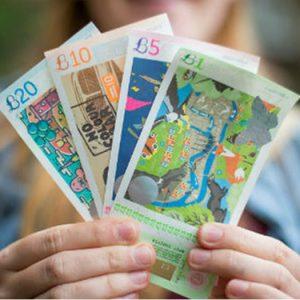 Monedas digitales locales: la Bristol Pound
