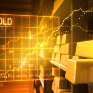 Royal Mint creará un producto de oro digital basado en blockchain